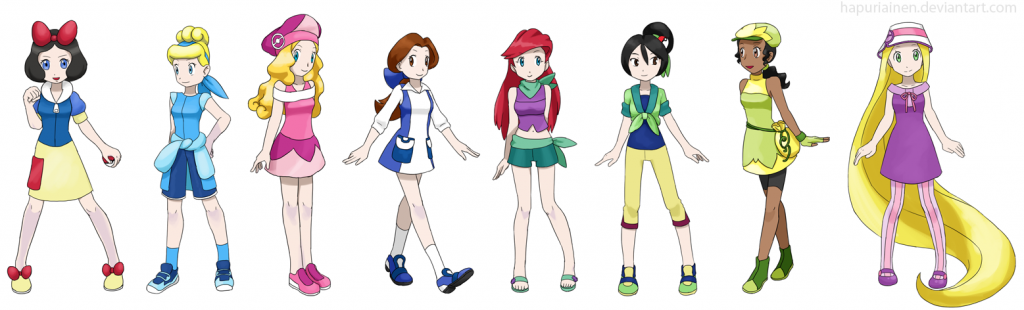Sad catch with the pokemon trainer creator though hapuriainen