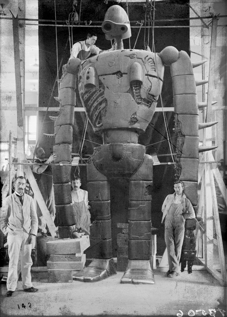 castle-robot.jp...